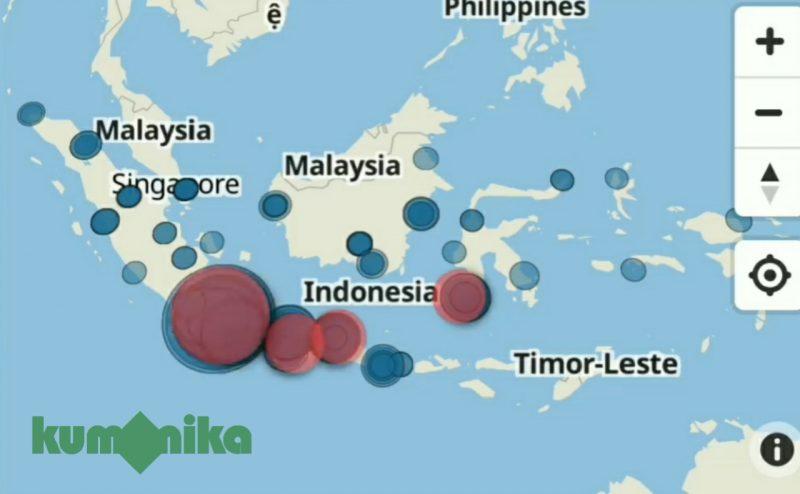 Update Corona di Indonesia, Kamis 28 Mei 2020