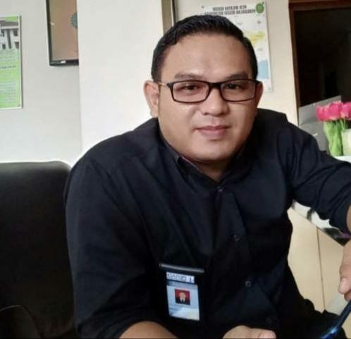 Ahmad Kurniawan, Praktisi Hukum [IST]