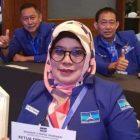 Andi Murniaty Makking, Ketua Partai Demokrat Bulukumba.