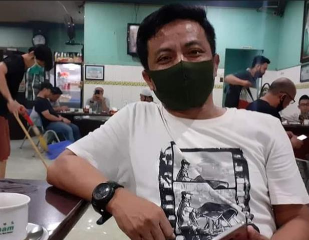 Aktivis 98 Attock Soeharto (ist)