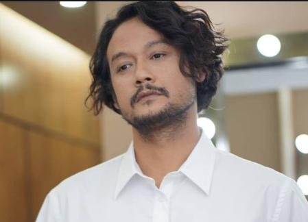 Aktor Dwi Sasono (ist)