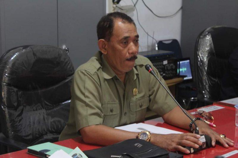 Andi Pangeran Hakim, Ketua Komisi A DPRD Bulukumba. [Foto: Humas DPRD Bulukumba]