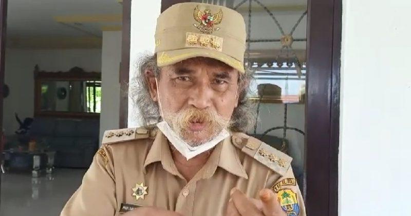 Bupati Tolitoli, Moh Saleh Bantilan [IST]