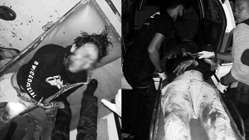 Korban Tragedi Kos Berdarah di Bulukumba, Jumat (12/6) malam