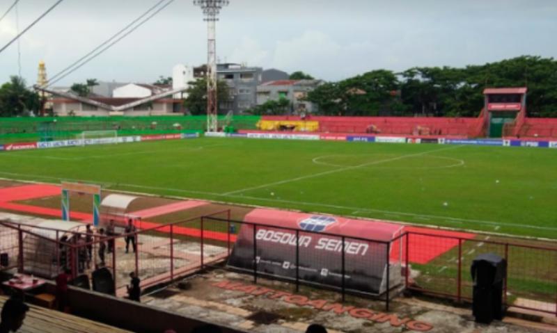 Stadion Mattoangin Makassar (ist)