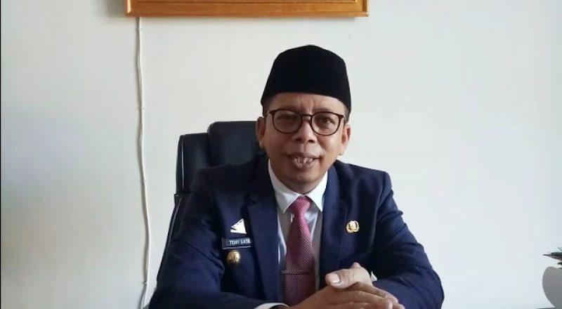 Tomy Satria Yulianto, Wakil Bupati Bulukumba [IST]