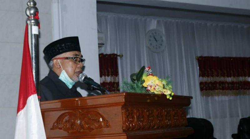 Wakil Bupati Bantaeng, H Sahabuddin [IST]