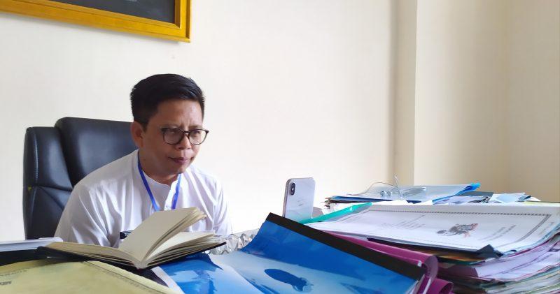 Wakil Bupati Bulukumba Tomy Satria Yulianto [DOC. Kumanika.com]