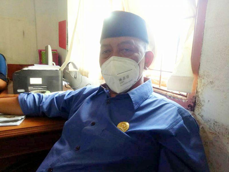 H Safiuddin, Anggota Pansus DPRD Bulukumba