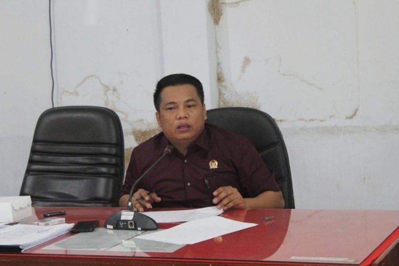Juandi Tandean, Anggota DPRD Bulukumba Fraksi Golkar