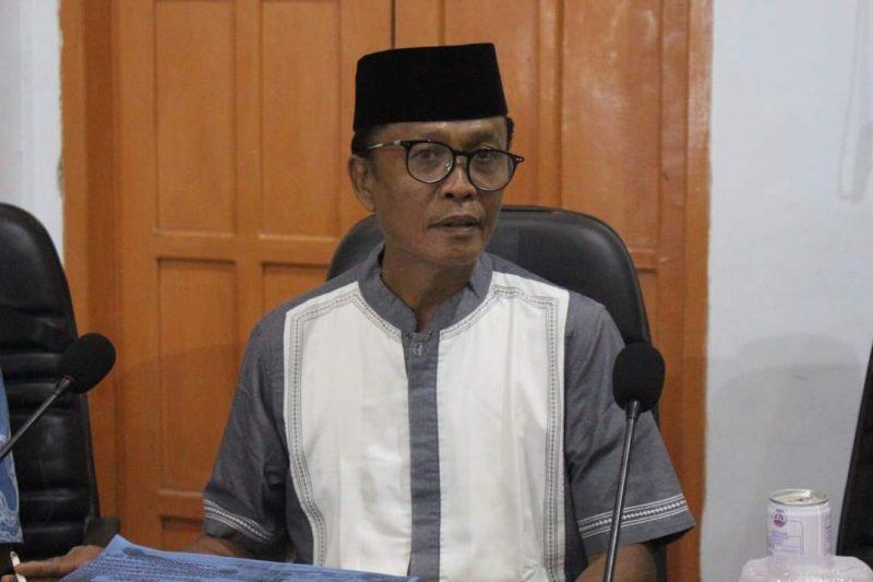 Anggota Komisi C, Pasakai [Humas DPRD Bulukumba]