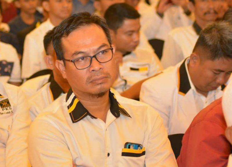 Lukman, Sekretaris PKS Bulukumba