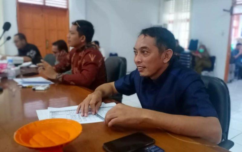 Syamsir Paro, Anggota DPRD Bulukumba Fraksi PAN (FOTO: Humas DPRD).