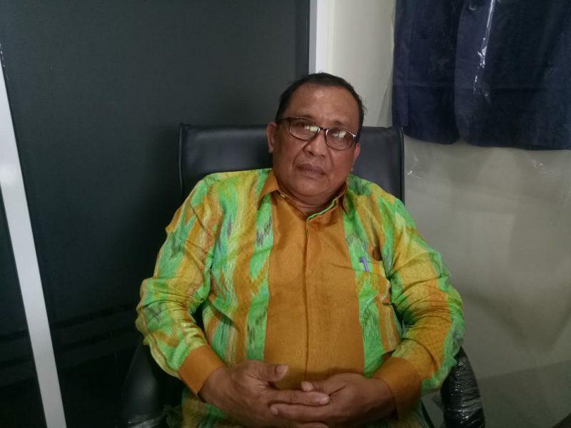 Anggota Fraksi Golkar DPRD Bulukumba, H Thalib [Doc. Kumanika.com]