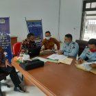 Proses pengajuan pembuatan Pasport di MPP Bantaeng.