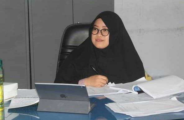 Legislator PKB Bulukumba, Andi Soraya Widyasari
