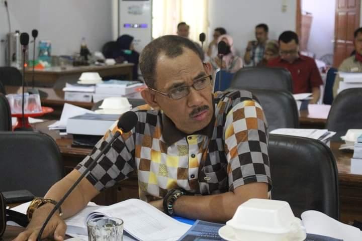 Legislator PPP Bulukumba, Andi Pangeran Hakim