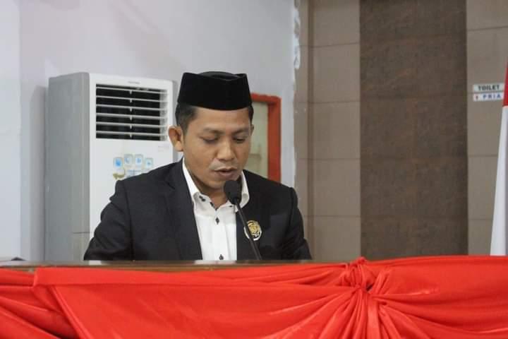 Anggota DPRD Bulukumba Fraksi PPP, Ismail Yusuf