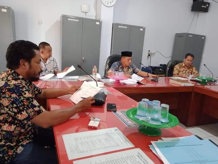 Komisi A DPRD Bulukumba