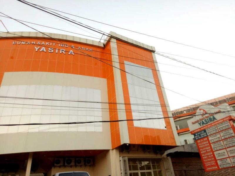 Klinik Yasira Bulukumba