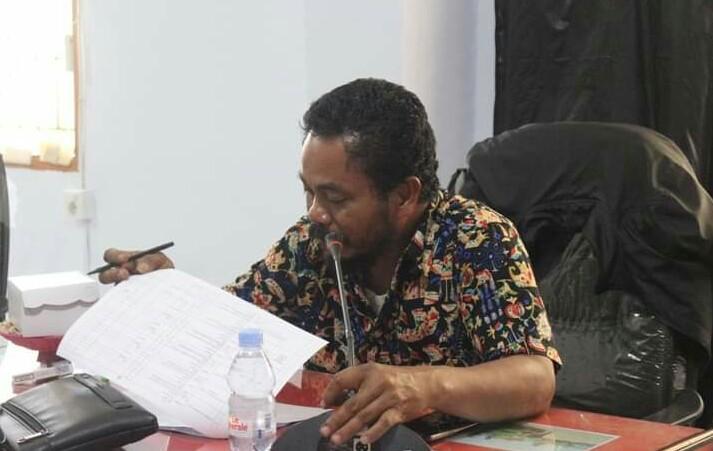 Anggota DRPD Bulukumba, Fraksi NasDem Muh Thamrin