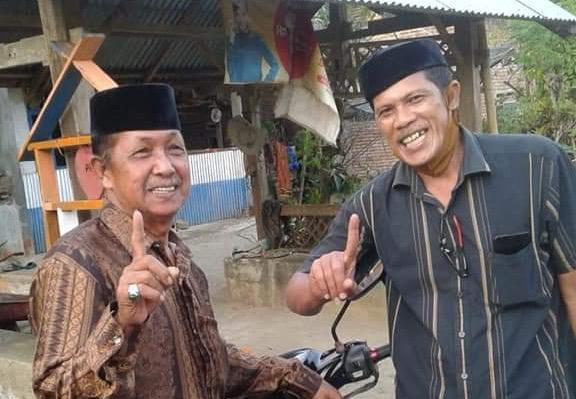 Karaeng Mallati (Kanan)