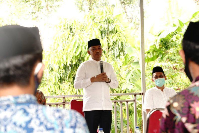 Bupati Bantaeng, Ilham Azikin