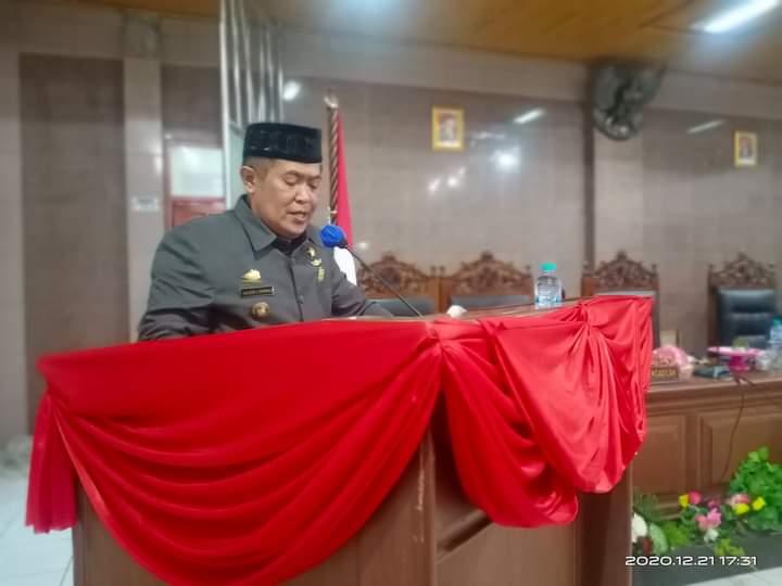 Bupati Bulukumba, AM Sukri Sappewali
