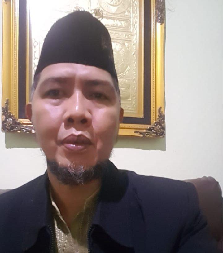 Ketua Nahdlatul Ulama (NU) Bantaeng, Muhammad Ahmad Jailani