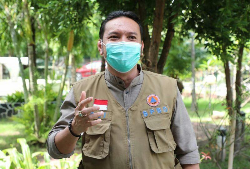 Kepala Dinas Kesehatan Kabupaten Bantaeng, dr Andi Ihsan