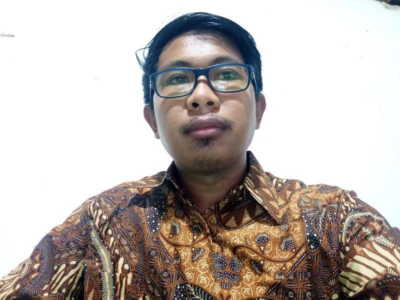 Komisioner KPU Bulukumba, Syamsul