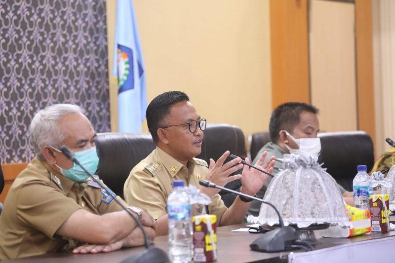 Bupati Bantaeng, Ilham Azikin (IST)