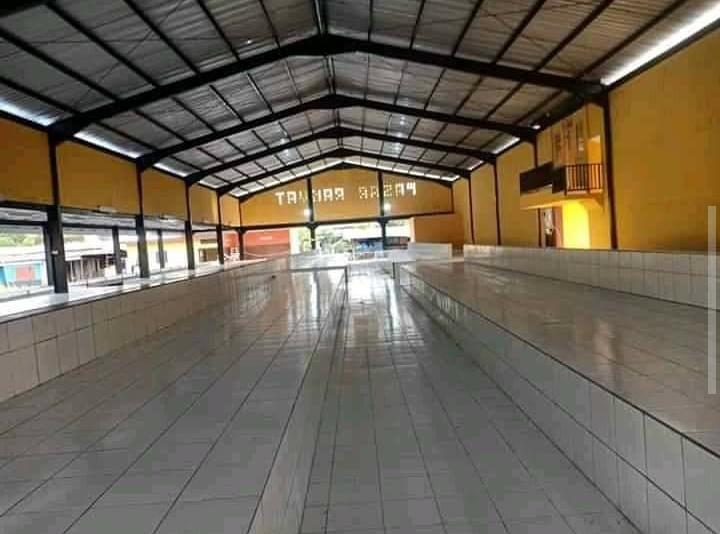 Pasar Bontonyeleng Gantarang (IST)