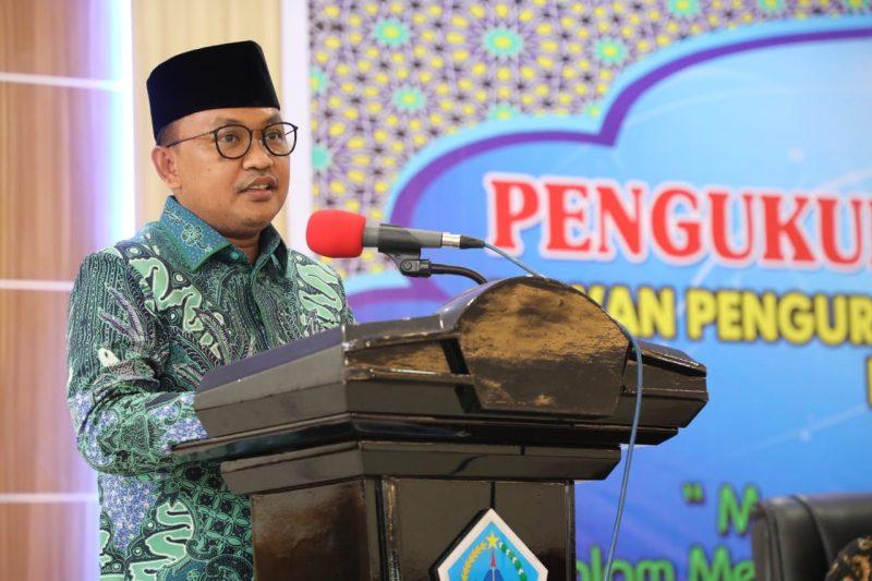 Bupati Bantaeng, Ilham Azikin. (IST)