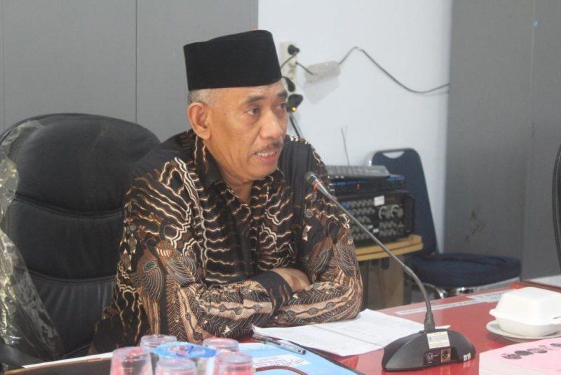 Ketua Komisi A DPRD Bulukumba, Andi Pangeran Hakim
