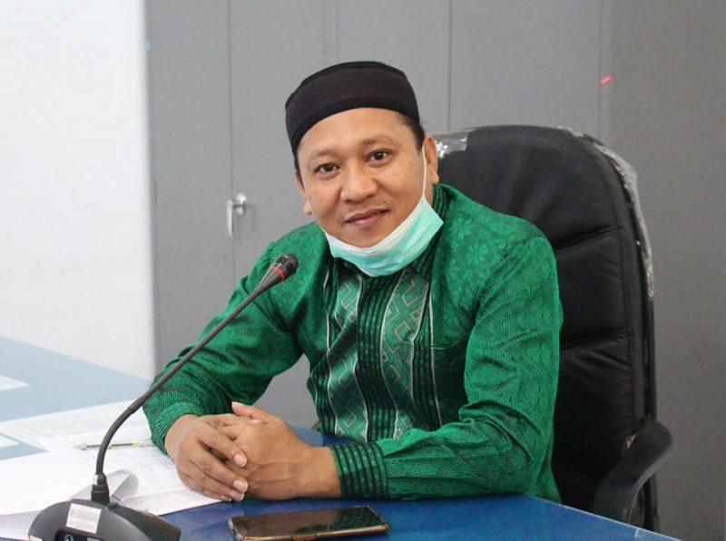 Ketua Komisi B DPRD Bulukumba, Fahidin HDK