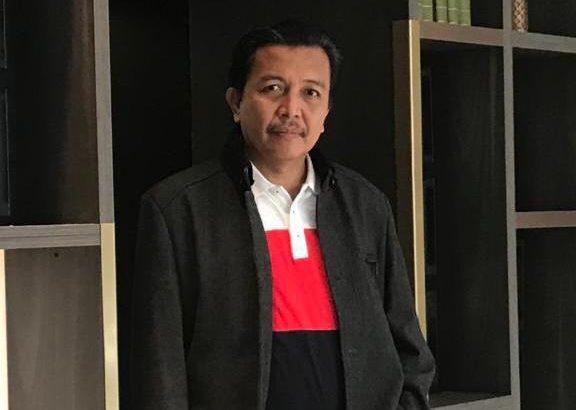 Prof Abdul Rasyid