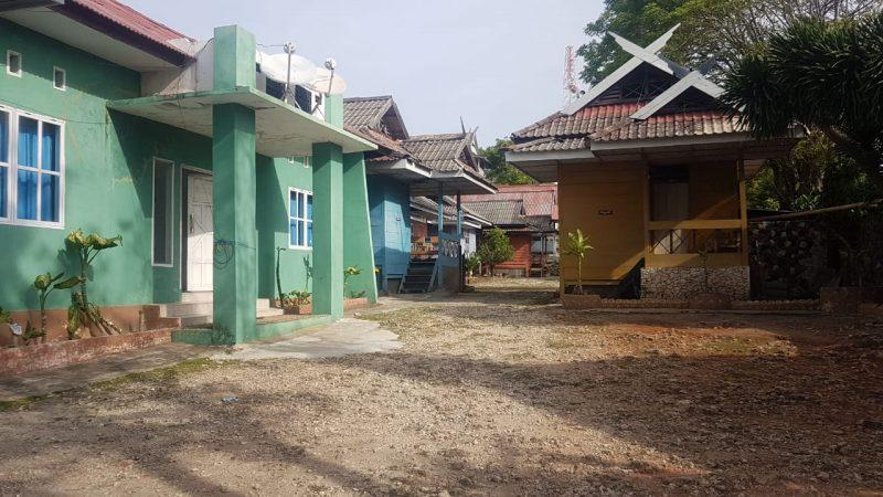 Nusa Bira Indah Cottage