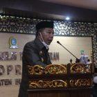 Bupati Bulukumba, Muchtar Ali Yusuf. (doc humas DPRD Bulukumba)