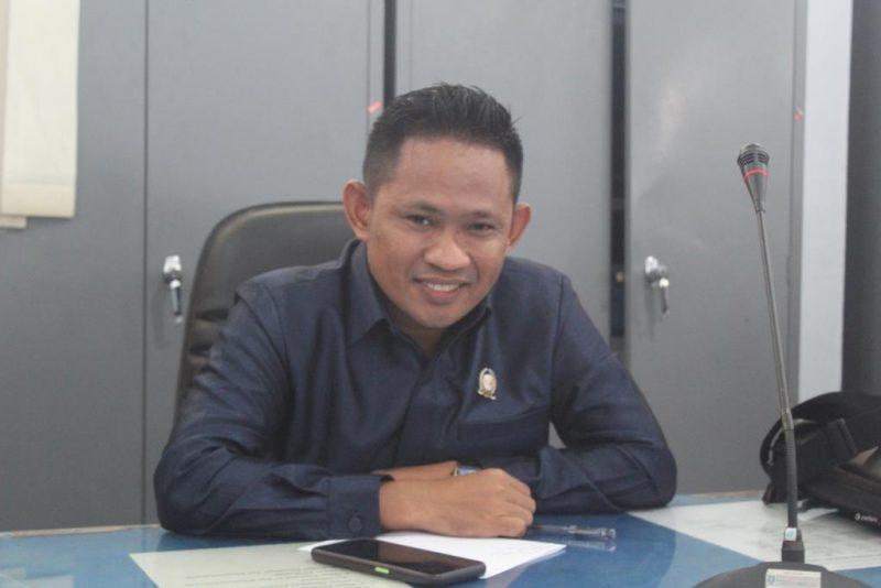 Anggota Komisi B DPRD Bulukumba, H Supriadi
