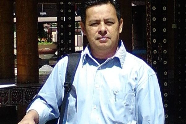 Konsultan Perencana dan Pengawasan Bangunan Infrastruktur dan Lingkungan, Ir. Saleh Rais