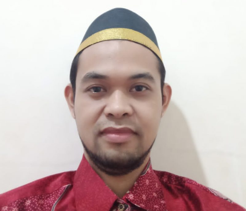 Muh. Nursin Kamaruddin