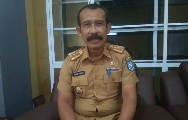 Kepala Dinas Pendidikan dan Kebudayaan, Ahmad Djanuaris