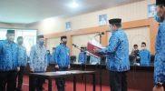 Ilham Azikin Paparkan Pentingnya Integritas dan Manfaat pada Pelantikan KORPRI