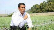 A. Amran Sulaiman jadi Cawapres Potensial dari Timur dalam Survei INDex Indonesia