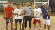 Pelti Bantaeng Gelar Turnamen Piala Kemerdekaan, Peserta Wajib Vaksin