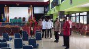 Kapolres Bulukumba Gandeng Universitas Muhammadiyah untuk Gelar Vaksin Merdeka