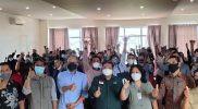 Dukung Petani Milenial Bantaeng, DPR-RI dan Kementan Beri Materi Hilirisasi Kopi