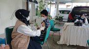 DPD JOIN Vaksin Bersama Edy Manaf