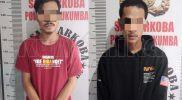Satuan Narkoba Polres Bulukumba Ringkus Pelaku Penyalahgunaan Narkotika Jenis Sabu
